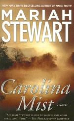 CAROLINA MIST by Mariah Stewart