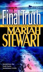 FINAL TRUTH paperback by Mariah Stewart